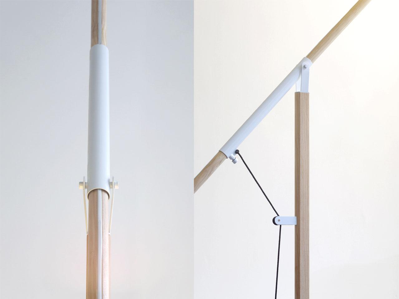 Lampe Atelier TAC