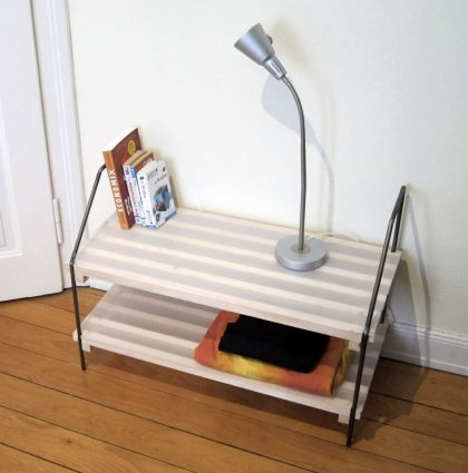 Petit meuble bas sur mesure
