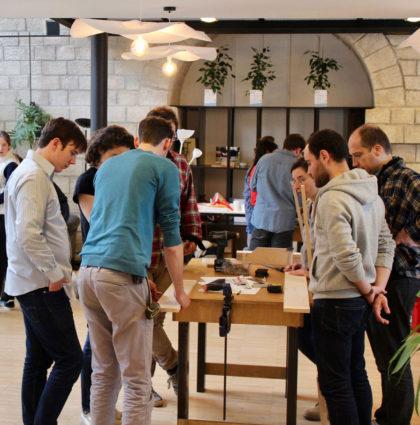 Animation cohésion d'équipe / team building