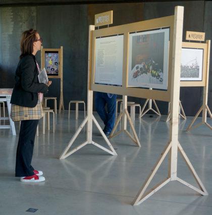Exposition itinérante Ministère de la Culture
